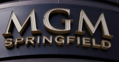 MGM Sports Lounge Ready For Action If Mass Legalizes Sports Betting